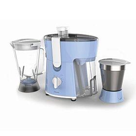 Philips HL7575/00 600 Watt Daily Collection Juicer Mixer Grinder
