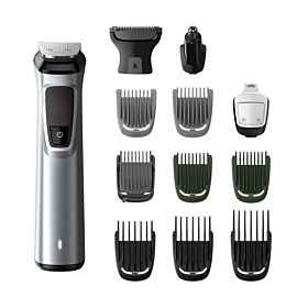 Philips MG7715/15 Multigroom Series 7000 13-in-1, Face, Hair and Body Trimmer