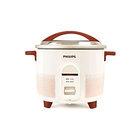 Philips 2.2-Litre Electric Rice Cooker HL1666/00