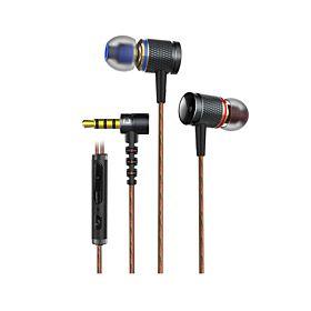 Plextone DX2 Wired Stereo In-Ear Earphone