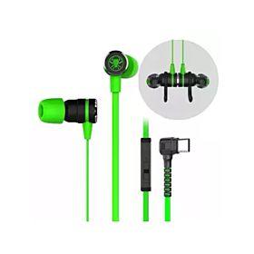Plextone G20 Magnetic Gaming In-Ear Headphone (TYPE-C)