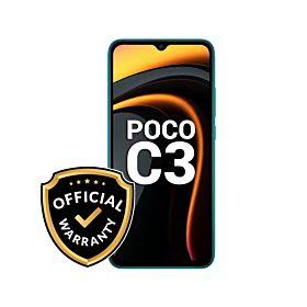 POCO C3 4GB/64GB
