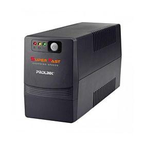 Prolink 650VA Offline UPS