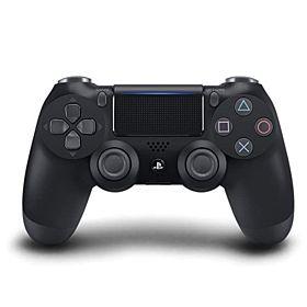 PS4 Dual Shock 4 Controller (A Grade) - Black
