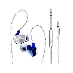 QKZ CK6 Stereo Race Sport In-Ear Earphone