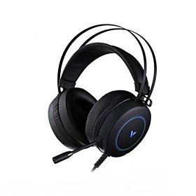 Rapoo VPRO VH160 Virtual 7.1 Channel Gaming Headset – Black
