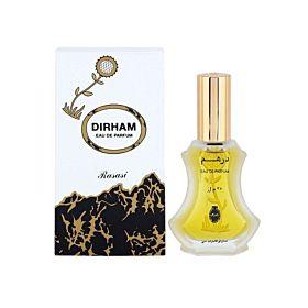 RASASI DIRHAM EDP 35ML for Men & Women (614514340684)