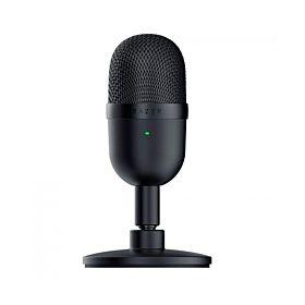 Razer Seiren Mini Ultra-compact Streaming Microphone Classic – Black