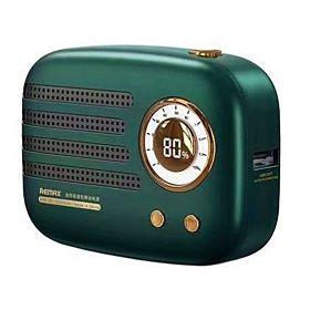 Remax  RPP-28 9000 mAh Retro Mini Radio Power Bank