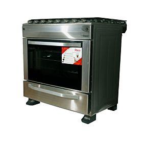 Rizco RZGO760 Burner with Gas Oven
