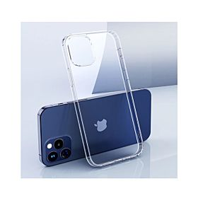 ROCK Transparent Case for iPhone 12 Series-iPhone 12 Pro Max