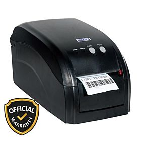 Rongta RP80VI-USE Thermal Label Barcode Printer (USB+SERIAL+ETHERNET)