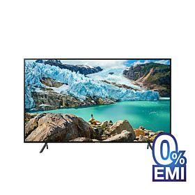 Samsung RU7200 43 Inch 4K UHD Voice Control LED TV