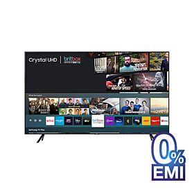 "Samsung 43"" TU7100 (2020) Crystal UHD 4K HDR Smart TV"