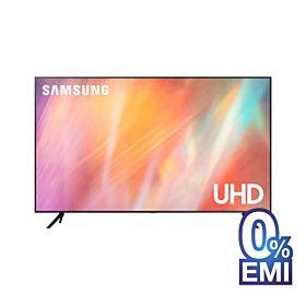 "Samsung 65AU7700 65"" Crystal 4K UHD Smart TV"