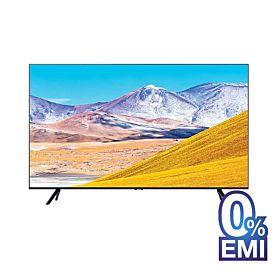 "Samsung 65TU8000 65"" Crystal UHD 4K Smart TV"