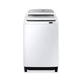 Samsung 8 KG Top-Loading Washing Machine (WA80T5160WW)