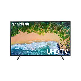 "Samsung NU7100 49"" Smart 4K HD TV"