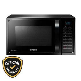 Samsung MC-28H5025VK/D2 28 L Convection Microwave Oven