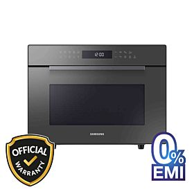 Samsung MC35R8088LC/SP 35 L Convection Microwave Oven
