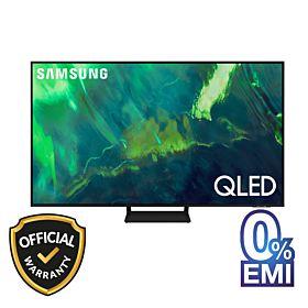 "Samsung QA85Q70A 85"" 4K QLED Smart TV (2021)"