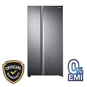 Samsung RH62K6017B1/ZA Side by Side Refrigerator