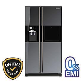 Samsung RS-21HZLMR1/XTL Side by Side Refrigerator