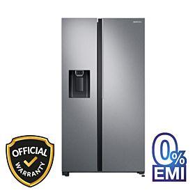 Samsung RS74R5101SL/TL Side by Side Refrigerator