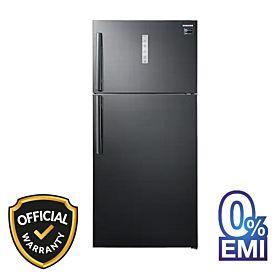 Samsung RT65K7058BS/D2 Convertible 4 in 1 Top Mount Refrigerator
