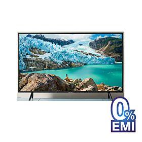 """Samsung RU7170 43"""" 4K Flat Wi-Fi UHD Smart TV"""