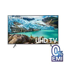 Samsung RU7200 55-inch voice remote UHD 4K Led TV