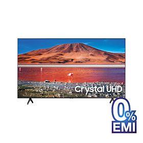 Samsung TU7000 50 Inch Smart 4K Crystal UHD HDR TV