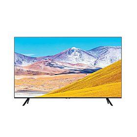 Samsung TU8000 43 Inch (2020) Crystal UHD 4K Smart TV