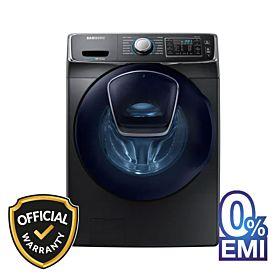 Samsung WF16J6500EV/EU 16 KG Front Loading Washing Machine