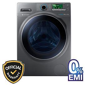 Samsung WW12H8420EX/TL 12 KG Front Loading Washing Machine