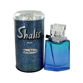 Shalis EDT 100ml Natural Spray for Men
