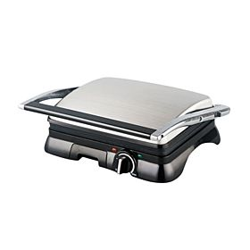 IHW Electric IPG010 Press Grill
