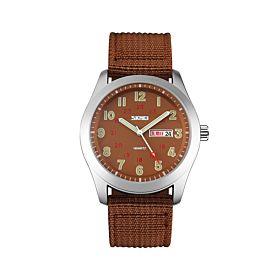 Skmei 9112BR Men's Watch