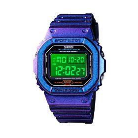 Skmei 1554BU Men's Watch