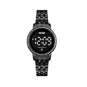 Skmei 1669BL Women's Watch