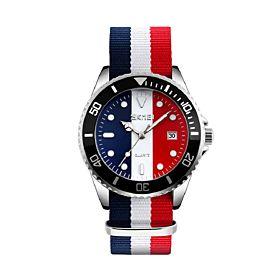 Skmei 9133RD Waterproof Quartz Watch