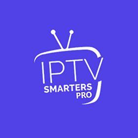 Smarters Pro (IPTV) Subscription (12 Months)