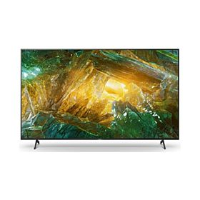 """Sony Bravia 65X8000H 65"""" UHD 4K Android Smart X Series Led TV"""