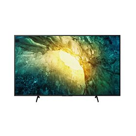 Sony Bravia X7500H 43 Inch Android Smart TV