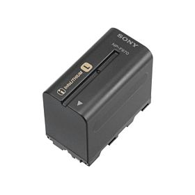 Sony NP-F970 Rechargeable Battery Pack