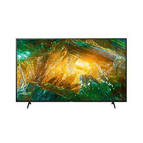Sony X8000H 55 Inch 4K Ultra HD High Dynamic Range (HDR) Smart TV