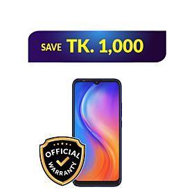 TECNO Spark 6 Go KE5k 4GB/64GB