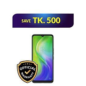 TECNO Spark 7 KF6k 4GB/64GB