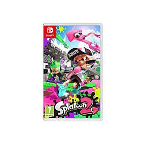 Splatoon 2 (Nintendo Switch Game)