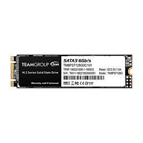 TEAM MS30 M.2 SATA3 SSD 2280 128GB